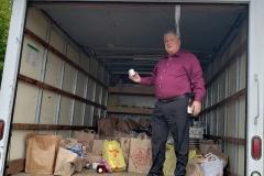 Adath Reedman Toll truck 2