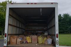 Adath Reedman Toll truck