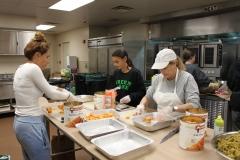 Thanksgiving Cooking 19