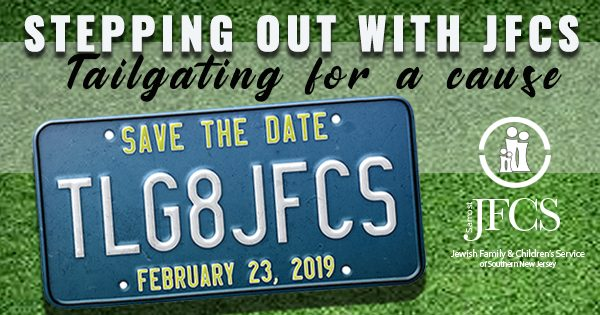 Stepping Out with JFCS 2019
